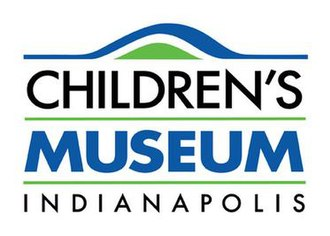 The Children's Museum of Indianapolis - Image: The Children's Museum of Indianapolis Logo (2010)