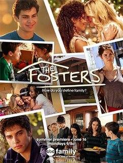 <i>The Fosters</i> (season 2)