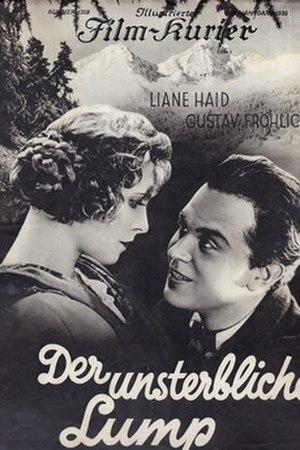 The Immortal Vagabond (1930 film)