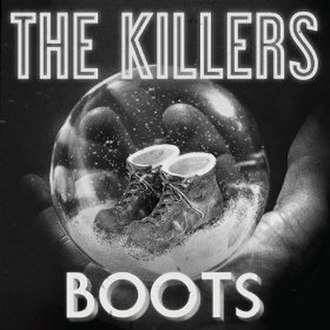 Boots (The Killers song) - Image: The Killers Boots