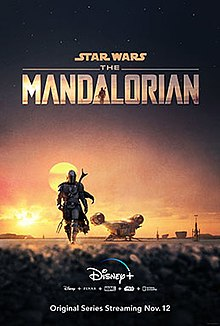 The Mandalorian (season 1) - Wikipedia