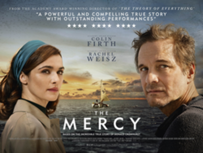 Picture of a movie: The Mercy