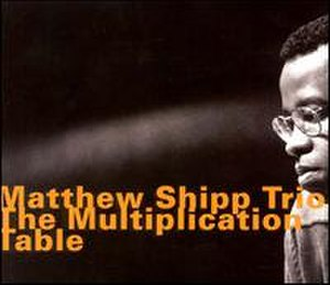 The Multiplication Table - Image: The Multiplication Table Shipp Cover