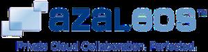 Azaleos - Image: The New Azaleos Logo, 2012