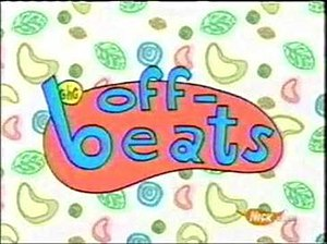 The Off-Beats - The Off-Beats title card