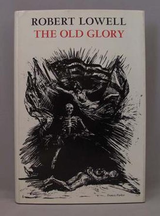 The Old Glory - 1st edition