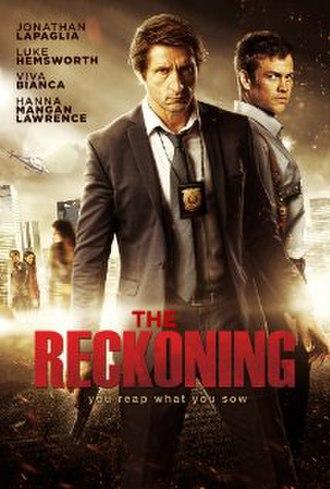 The Reckoning (2014 film) - Image: The Reckoning