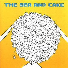 The Sea and Cake (The Sea and Cake album - cover art).jpg