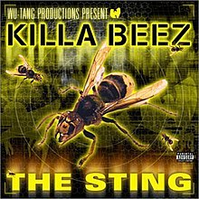 The Sting - Killa Beez.jpg