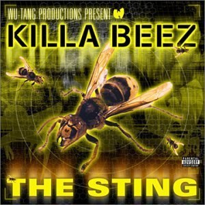 The Sting (Wu-Tang Clan album) - Image: The Sting Killa Beez