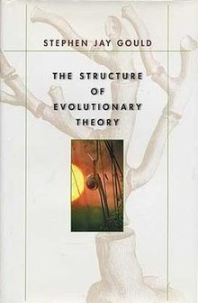 The Structure of Evolutionary Theory (first edition).jpg
