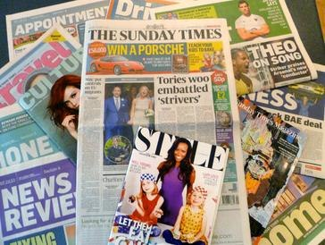 The Sunday Times 7Oct2012