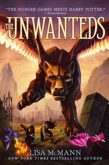 Image result for the unwanteds cover""