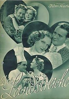 <i>The Vagabonds</i> (1937 film) 1937 German film