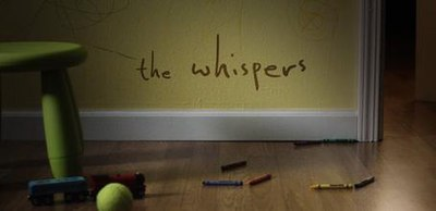Picture of a TV show: The Whispers