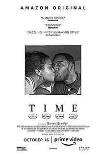 <i>Time</i> (2020 film) 2020 American film