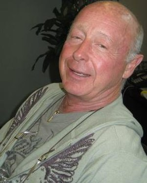 Tony Scott - Tony Scott in 2009