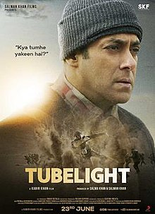 Hit movie Tubelight (2017 Hindi film) by Amitabh Bhattacharya on songs download at Pagalworld