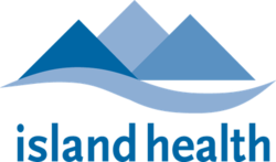 Vancouver Island Health Authority logo.png