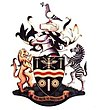 Coat of arms of Vereeniging