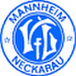 VfL Neckarau - Image: Vf L Neckerau Mannheim