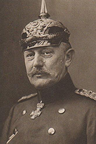 Oberste Heeresleitung - Image: Vonmoltke