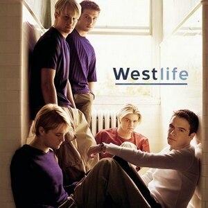 Westlife (album) - Image: Westlifewestlifeusco ver
