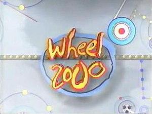 Wheel 2000 - Image: Wheel 2000 Logo
