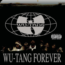 Image result for wu tang forever