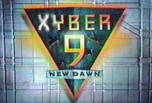 Xyber 9: New Dawn - Promotion Image