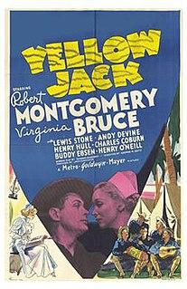 <i>Yellow Jack</i> 1938 film by George B. Seitz