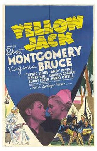 Yellow Jack - Image: Yellow jack