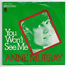 You Won't See Me - Anne Murray.jpg