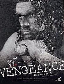 Image result for wwf vengeance 2001