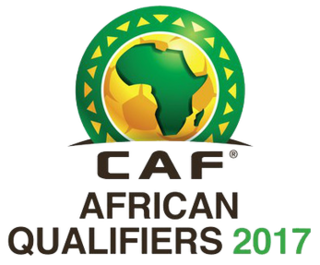 2017 Africa Cup of Nations qualification