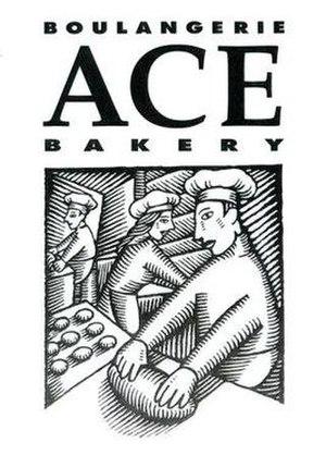 ACE Bakery - ACE Bakery logo