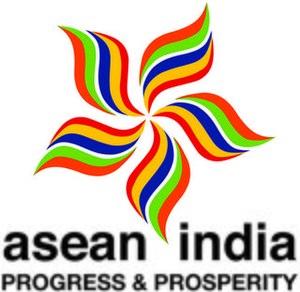 ASEAN–India Commemorative Summit - Image: ASEAN India Commemorative Summit 2012 Logo