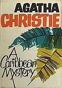 A Caribbean Mystery Plot | RM.