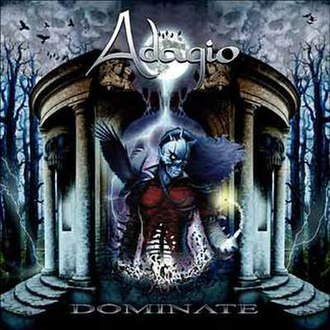 Dominate (album) - Image: Adagio dominate