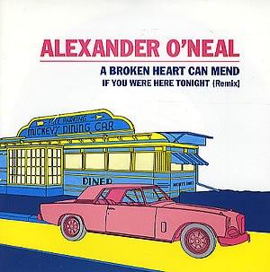 A Broken Heart Can Mend - Image: Alexander O Neal A Broken Heart Ca 301183