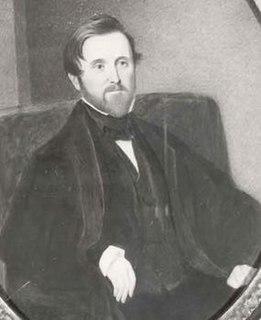 Alexander Jackson Davis American architect
