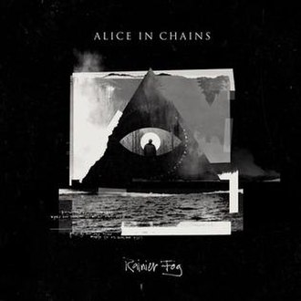 Rainier Fog - Image: Alice in Chains Rainier Fog