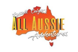 All Aussie Adventures - Image: All Aussie Adventures 2018 Logo