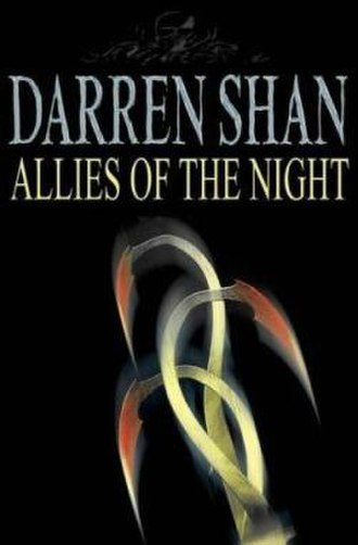 Allies of the Night - First edition (UK)