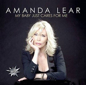 With Love (Amanda Lear album) - Image: Amanda Lear My Baby Just Cares For Me