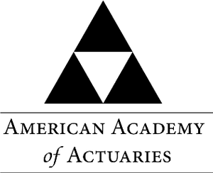 American Academy of Actuaries - Image: American Academy of Actuaries logo