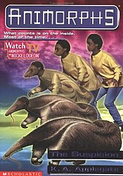 Animorphs 24 The Suspicion.jpg