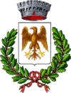 Coat of arms of Ascea