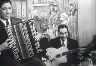 Baro Ferret Musical artist