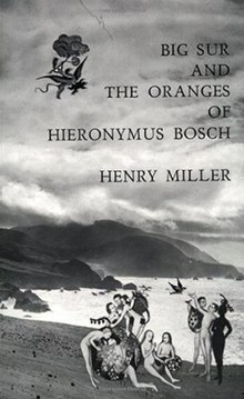 Big Sur and the Oranges of Hieronymus Bosch 1957.jpg